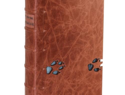 De Vos Reynaerde te kijk gezet in 64 boekbanden