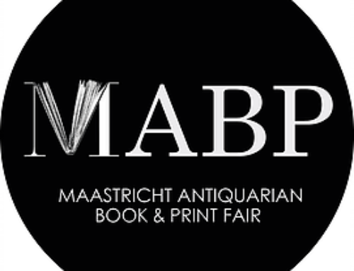 Maastricht Antiquarian Book and Print Fair