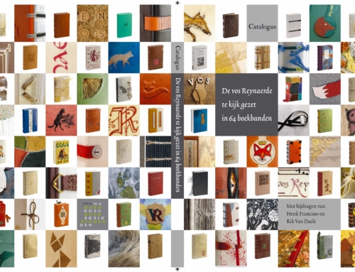 Catalogus 'Van de vos Reynaerde' digitaal beschikbaar