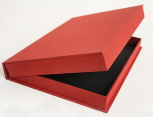 Rekenhulp dozen maken