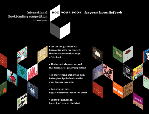 Box Your Book, the competition